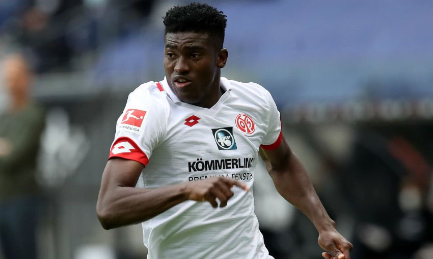 Photo of Awoniyi: Mouscron Will Always Have A Special Place In My Heart –