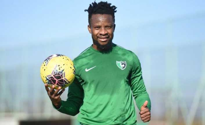 Onazi Out For 2-3 Weeks With Muscle Injury