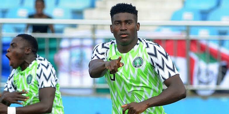Awoniyi Wants Super Eagles Chance, Rues No Contact With Rohr