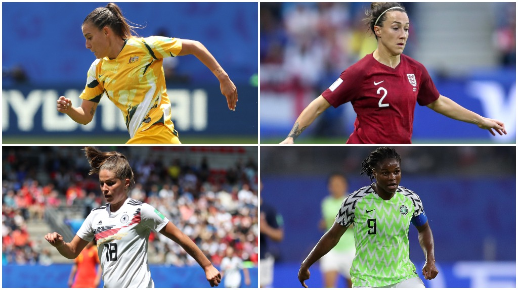 Photo of Super Falcons Kit Nominated For Best Jersey At 2019 Women's World Cup – My Hot News Pakistan – ICC Sports