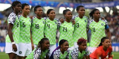 Turkish Women's Cup: Super Falcons Secure Slim Against CSKA Moscow
