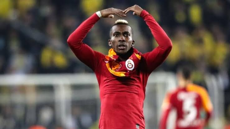 Photo of Galatasaray Seek To Extend Onyekuru Loan Deal – Complete Sports
