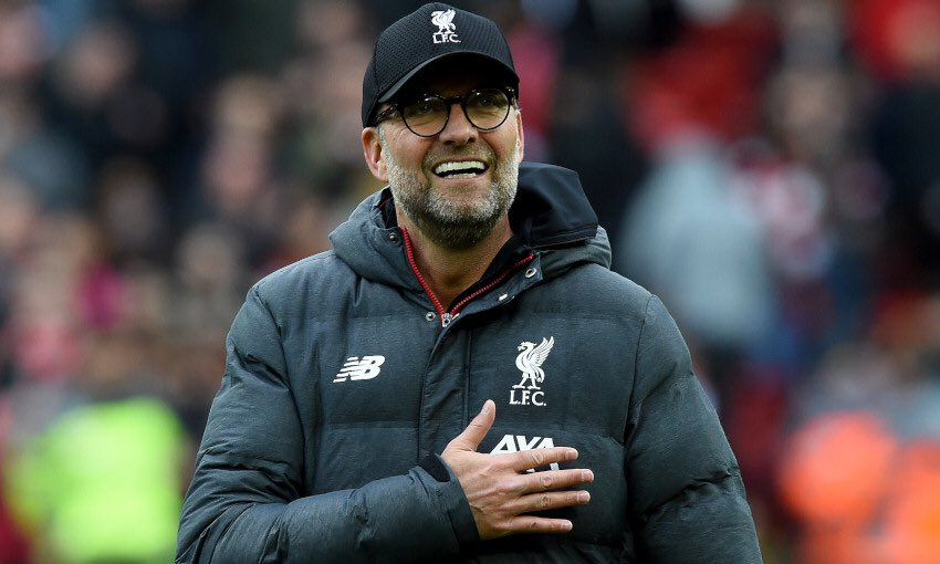 Photo of Klopp Calls Liverpool's March To Title 'Unbelievable' – Complete Sports