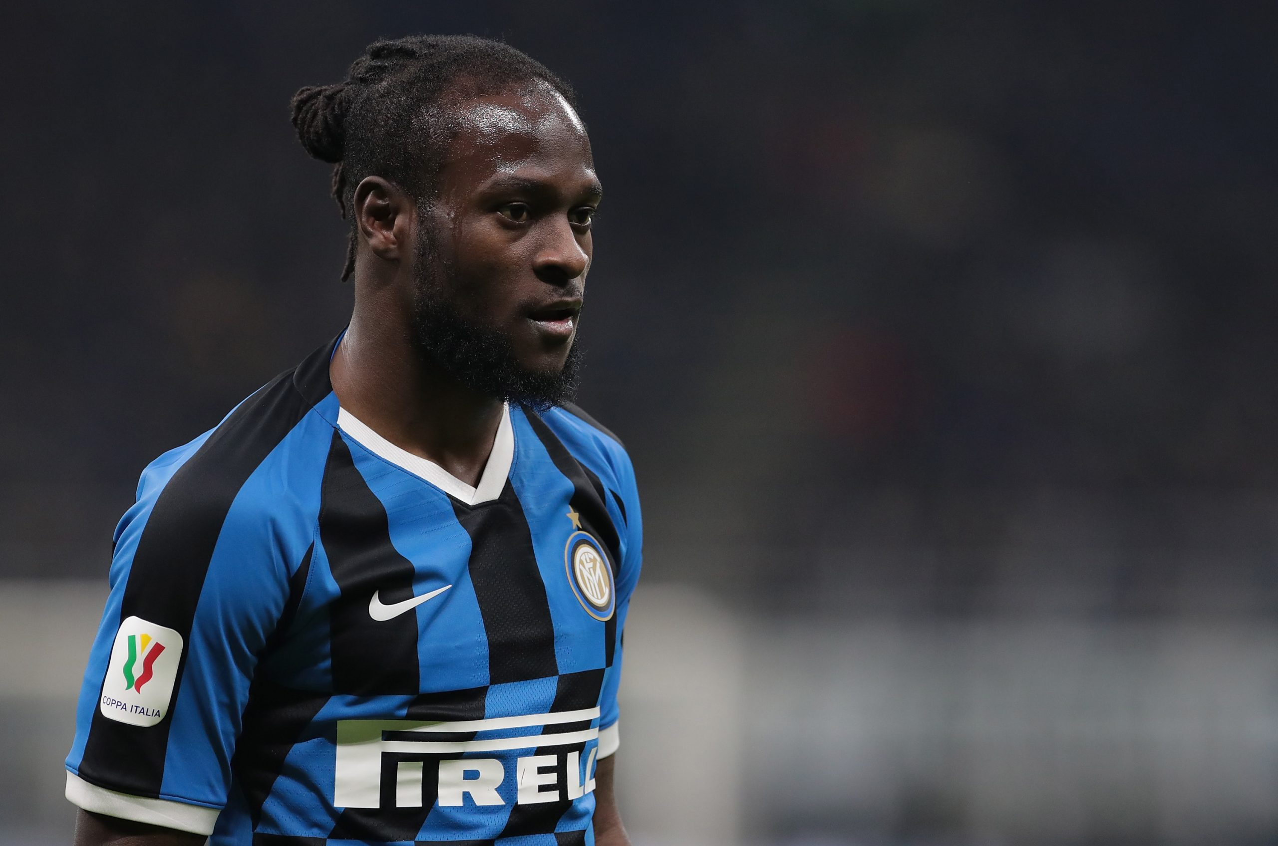 Serie A: Moses Fit To Face Aina's Torino