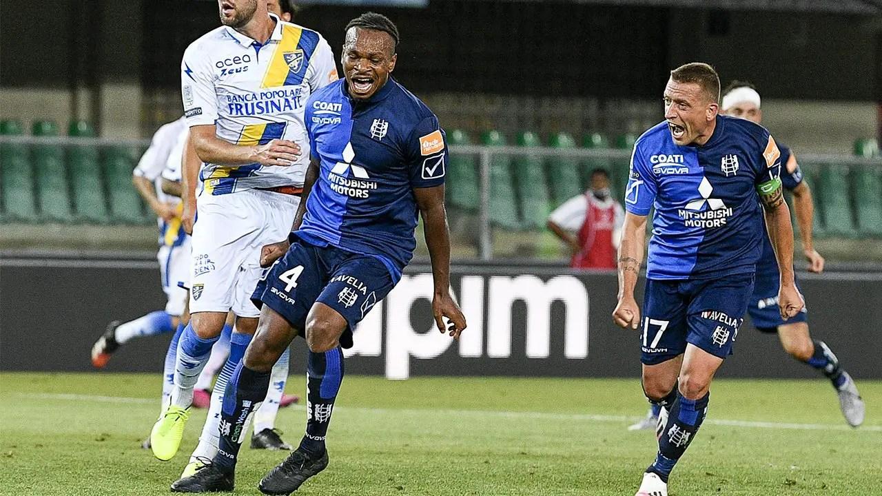 Serie B: Joel Obi Hails Chievo's Win Vs Frosinone