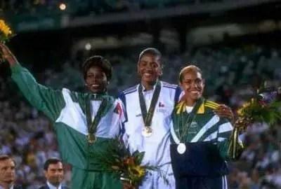 nigerian-athletics-gloria-alozie-track-and-field-falilat-ogunkoya-chief-tony-osheku-mary-onyali-chioma-ajunwa
