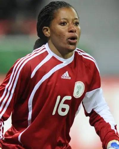 Rivers Angels Deny Super Falcons Stars Oluehi, Nwabuoku Have Signed For Spanish Club Pozoalbense