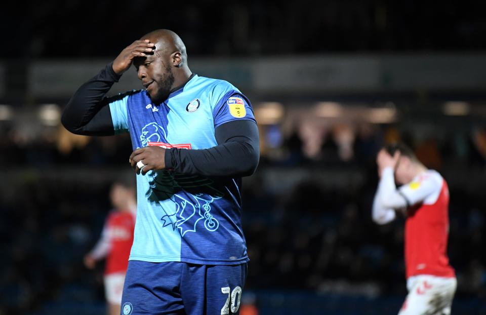 English FA To Investigate After Nigerian Striker Alleges Racial Abuse