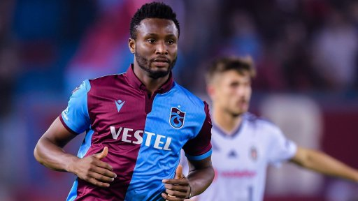 Ajayi's West Brom  Interested In Mikel
