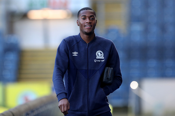 Mowbray: Adarabioyo Too Expensive For Blackburn Rovers