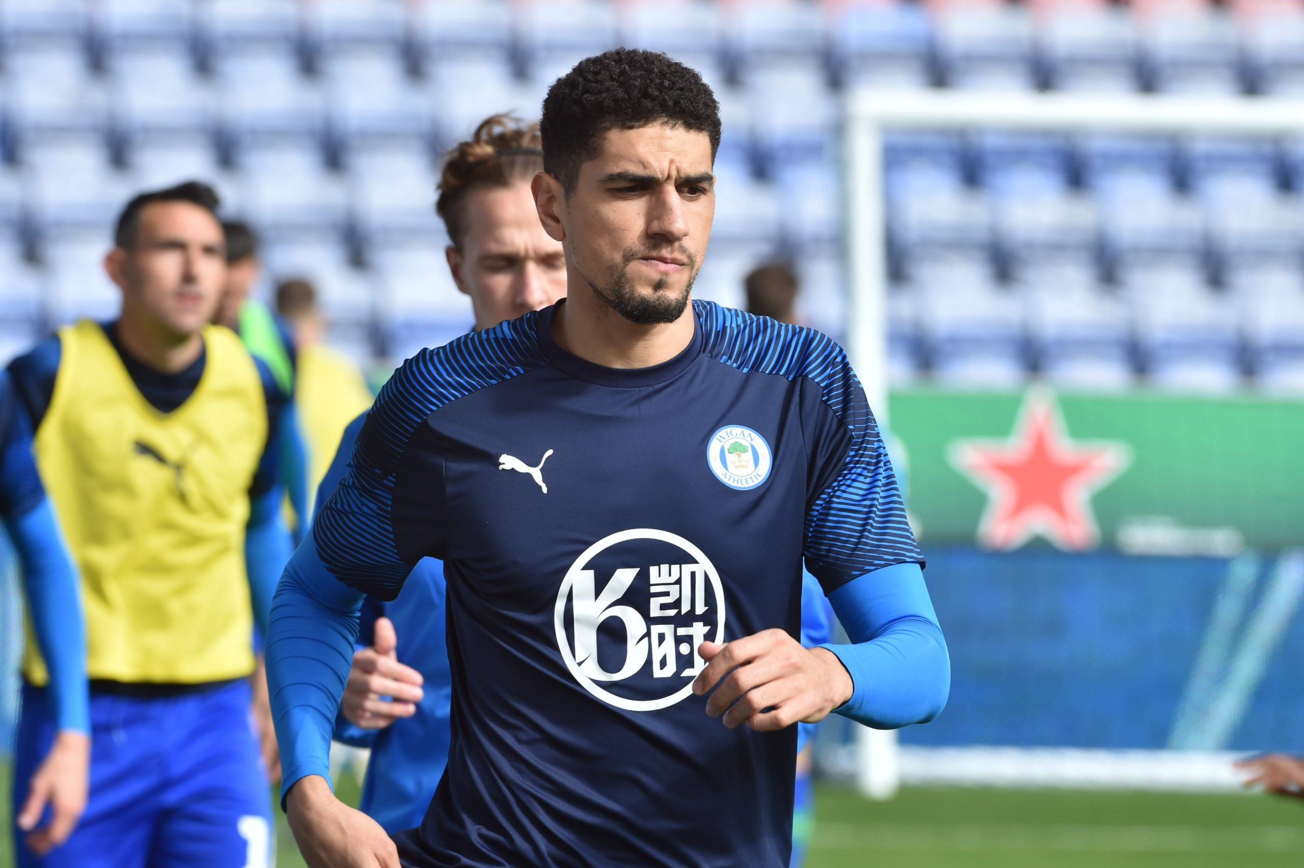 Balogun Set To Join Rangers On Two-Year Contract