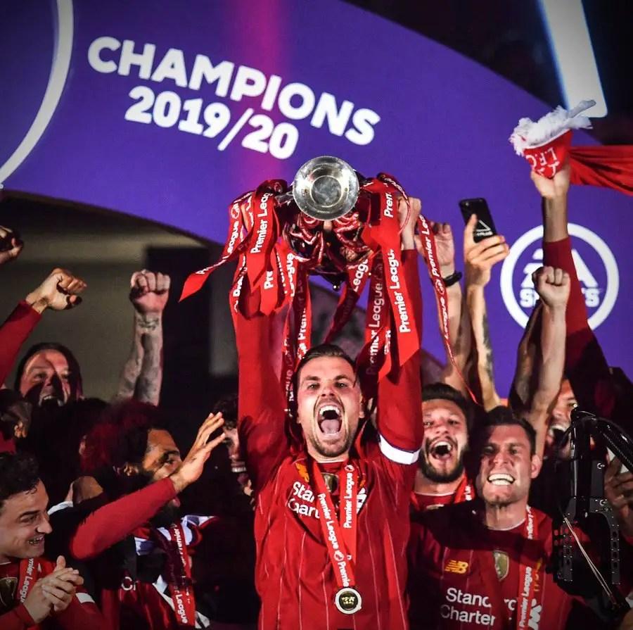 Liverpool, Sane, Salah Make History In Dramatic Win Vs Chelsea