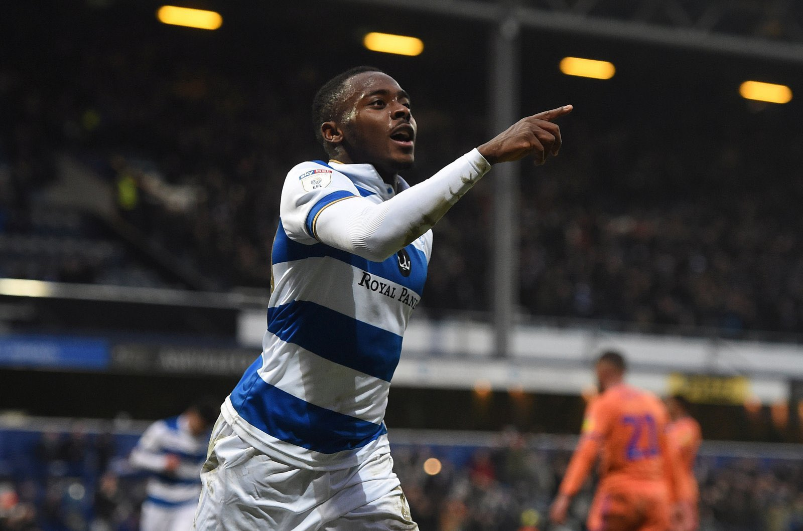 West Brom Could Hijack £5m Deal For Osayi-Samuel