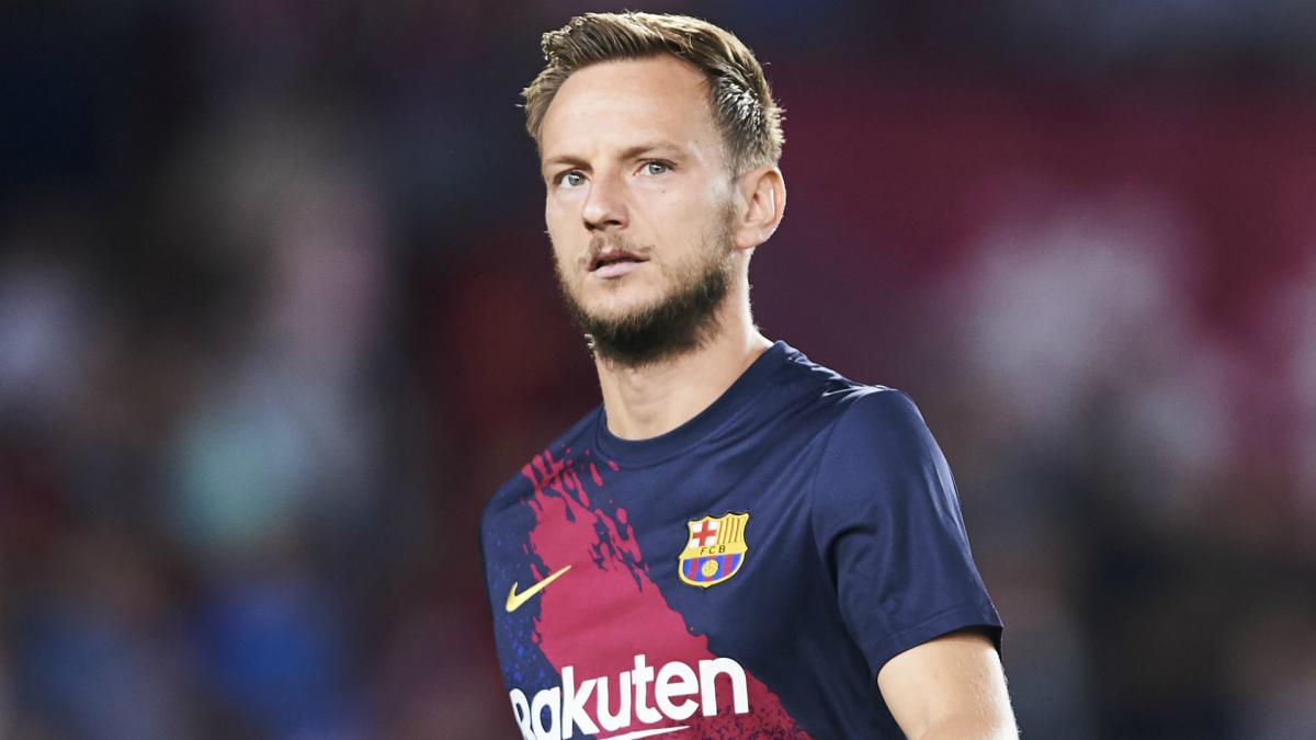 Barcelona Announce Rakitic's Return To Sevilla