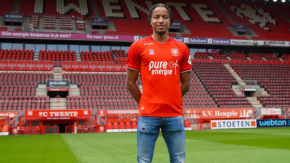 Ebuehi Joins FC Twente On Loan From Benfica