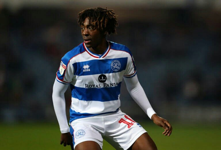 Warburton: QPR Won't Sell Eze Without Buying Replacement