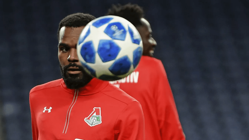 Idowu Aims To Retain Resurgent Form For Khimki After Bagging  Assist In Draw At Sochi