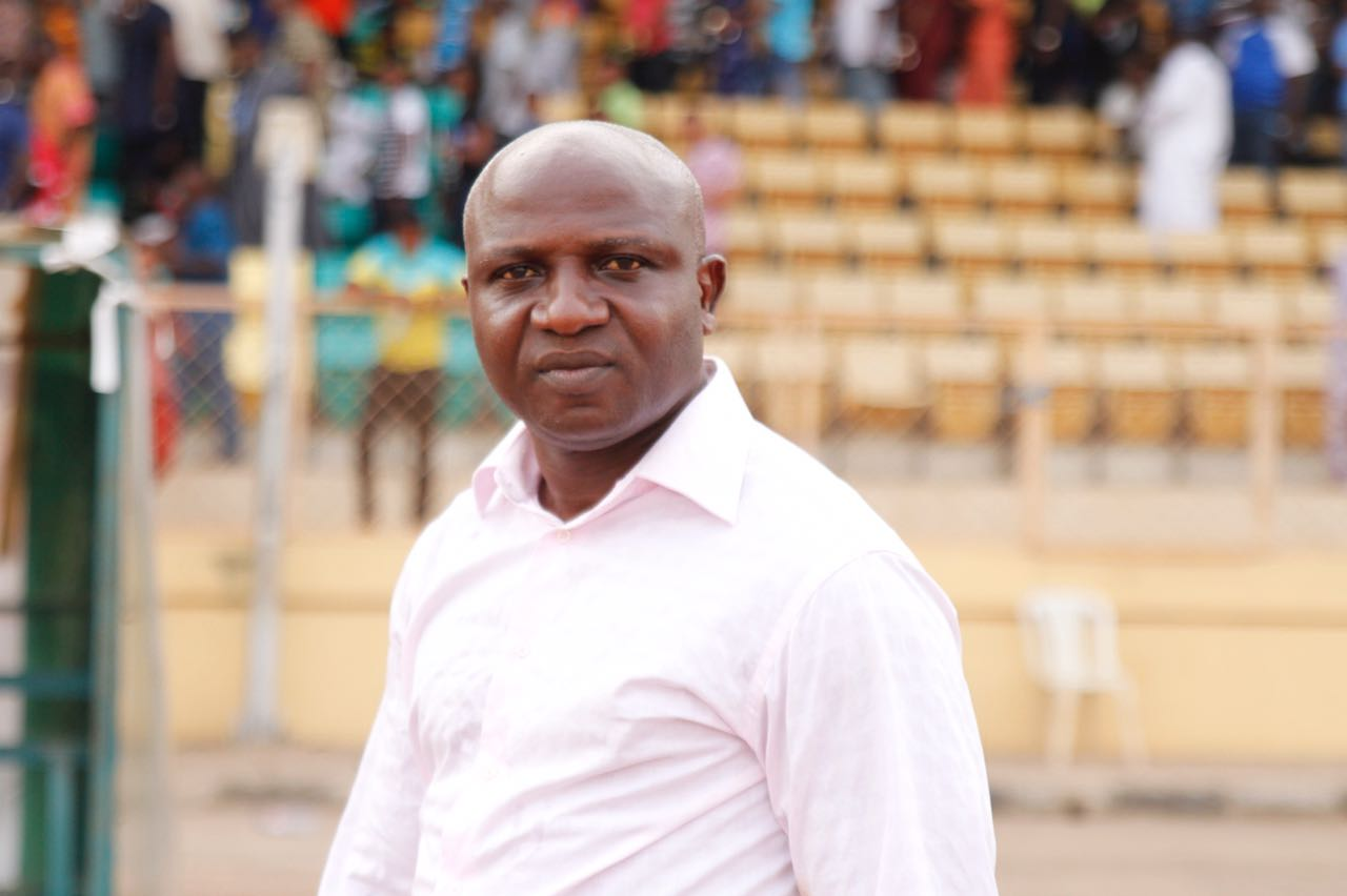 Ugbade: How I Gatecrashed The 1985 Eaglets' Camp And Became Captain