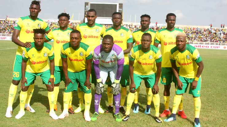 CAFCC: Pillars To Play Home Matches Away From Kano