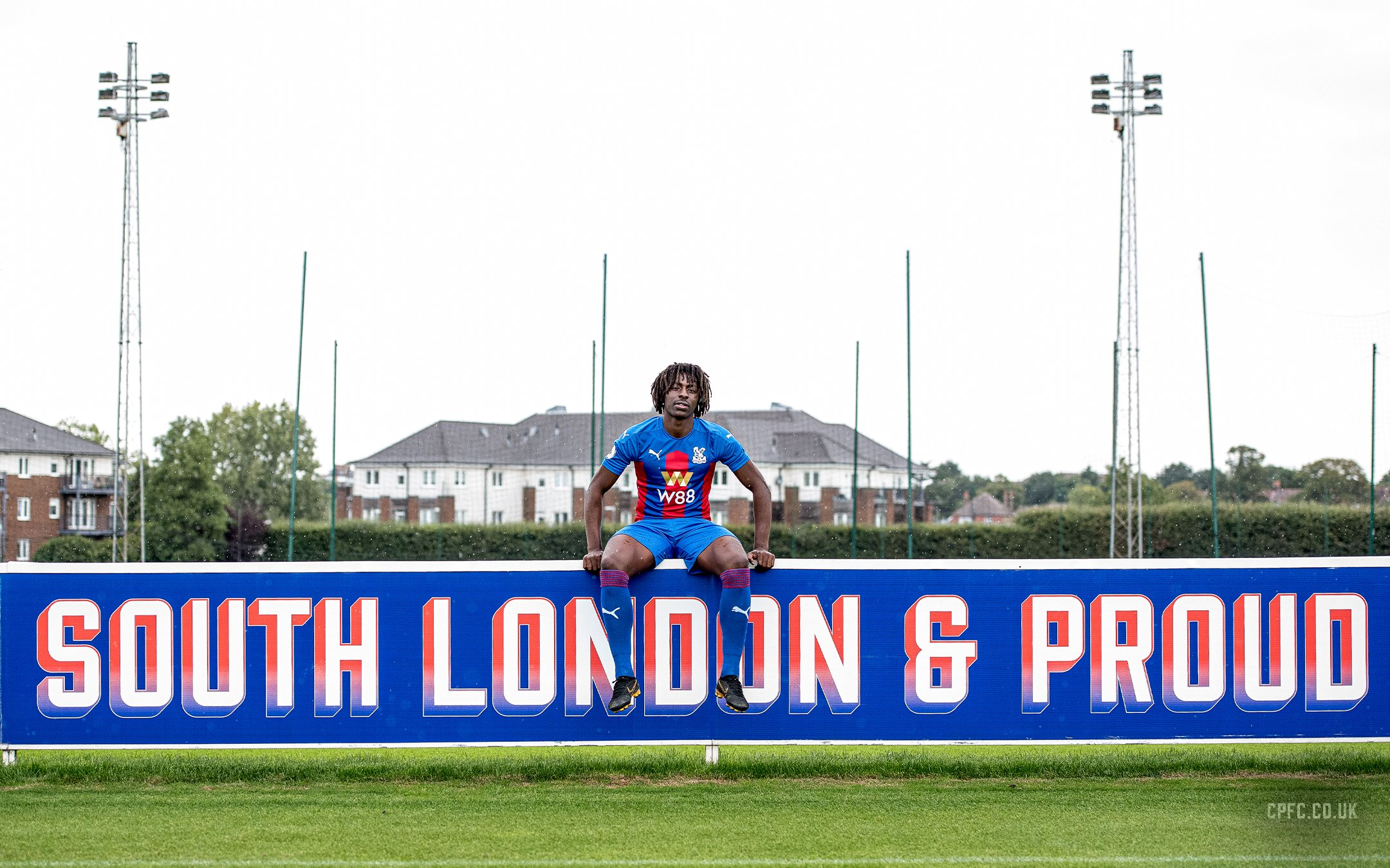 QPR Manager: We Made The Right Money From Eze's Transfer To Palace