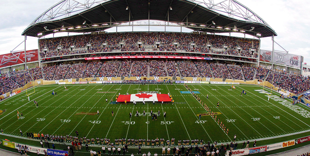 After Cancellation, CFL To Get Financial Relief