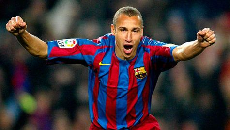 Barcelona Appoint Former Striker Larsson As Assistant Coach To Koeman