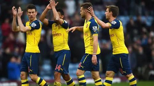 Ex-Arsenal Star Joins Chukwueze At Villareal