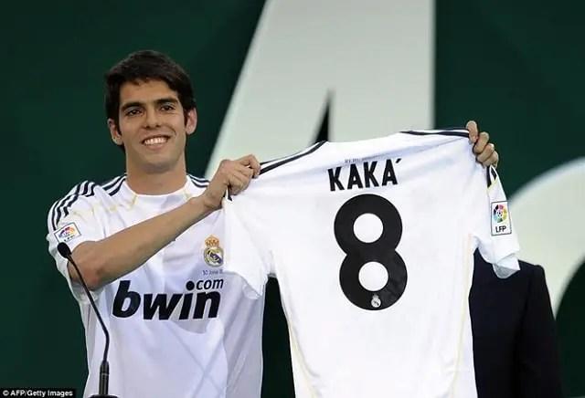 Kaka: Biography, Interesting Facts