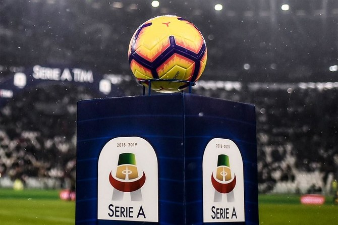 Serie A Faces Suspension  After Surge In Covid-19 Cases