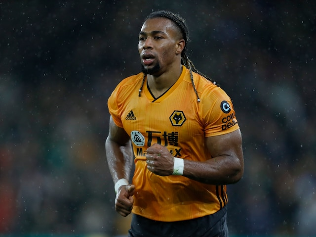 Traore Tests Positive For Coronavirus, Withdraws From Spain Squad
