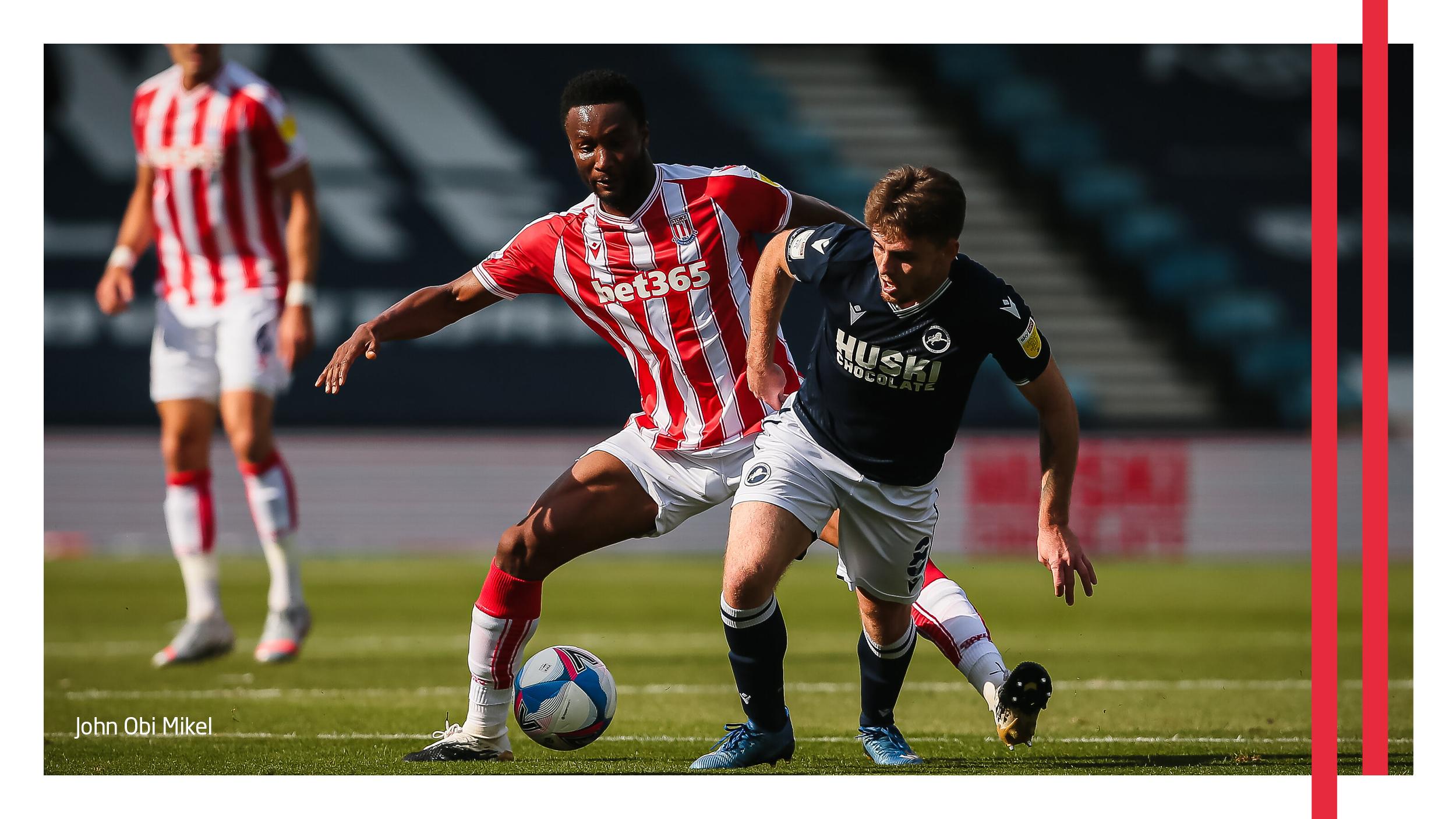 'He's Been Getting Up To Speed'- Smith Thumbs Up Mikel  For Impessive Start  At Stoke City