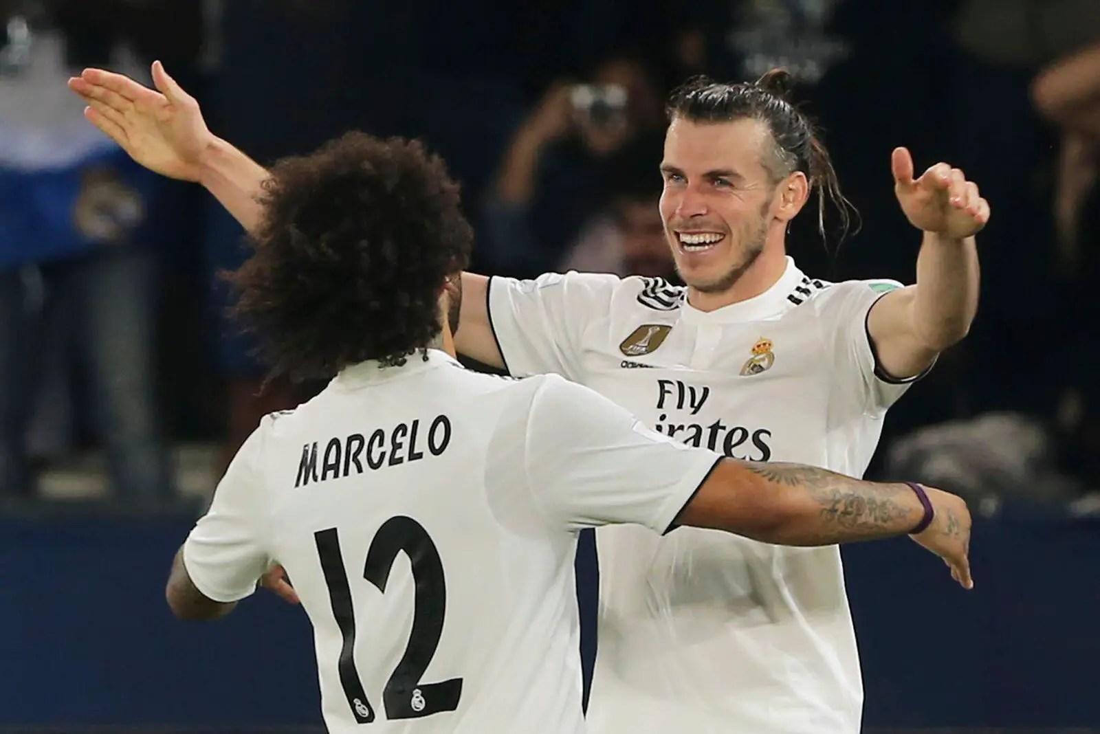 Redknapp: How 'Average Team' Tottenham Can Get 'Bale Magic'