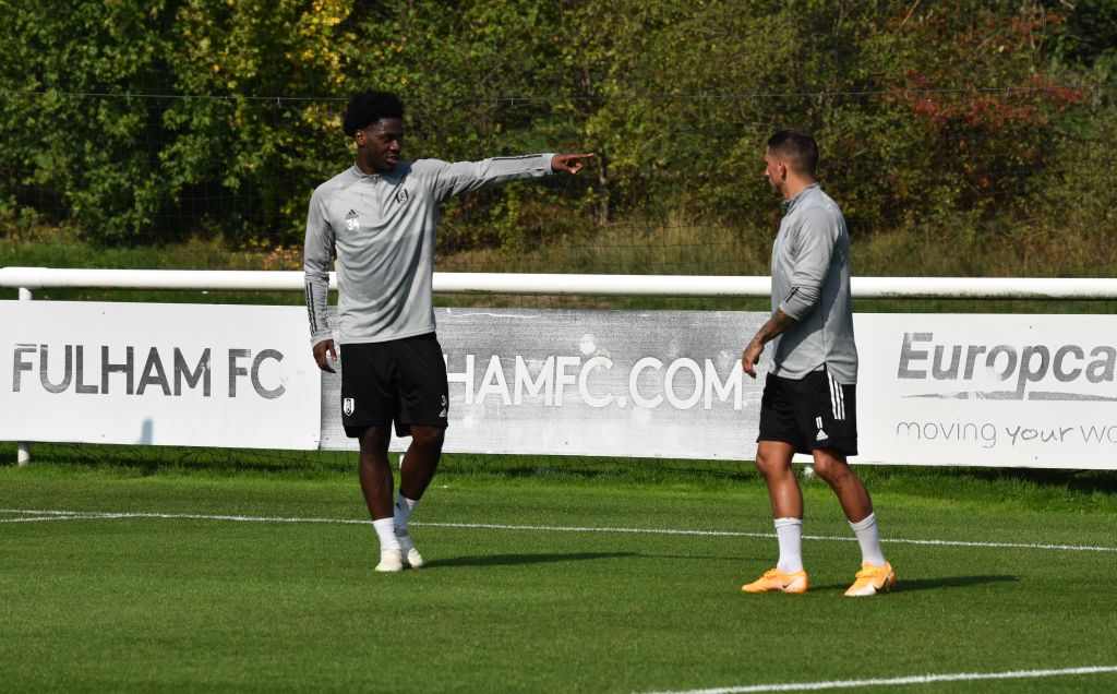 Aina Set For Fulham Debut In Carabao Cup Tie Vs Ipswich