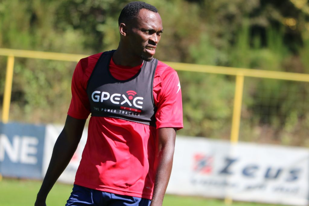 Simy Ready For Serie A After Netting Brace As Crotone Round Off Pre-Season