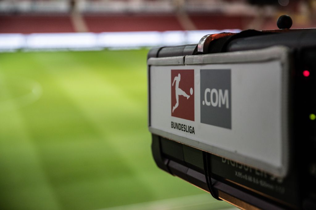 DFL Offers Cloud-Based Streaming From AWS For International Bundesliga Broadcasts