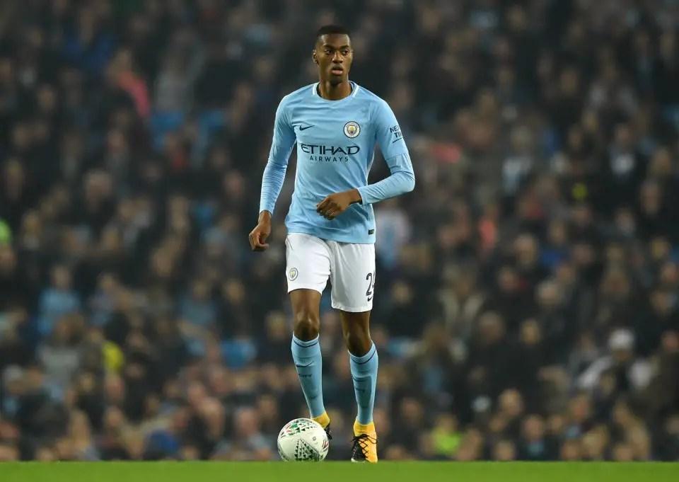 Premier League Clubs Scramble For Adarabioyo