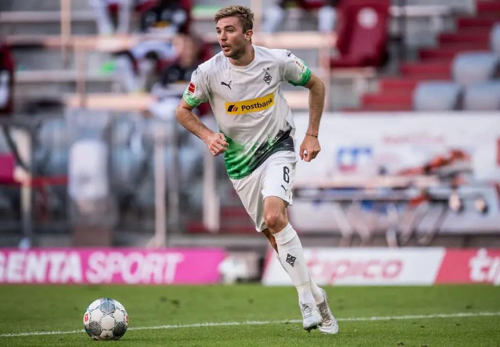 Bundesliga 2020/21 – Kramer: Gladbach Have Deep Squad, To Win Games In Different Ways