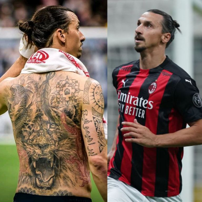 LION-HEARTED! Ibrahimovic Tests Positive For Covid-19, But Mocks Dreaded Virus
