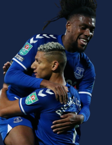 Redknapp Highlights Reasons For Iwobi's Earlier Struggles At Everton