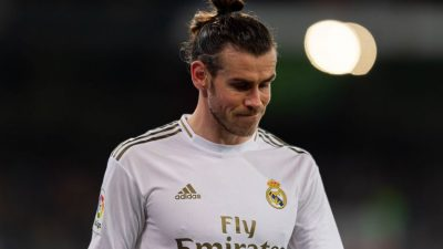 Bale Close To Tottenham Hotspur Return From Real Madrid