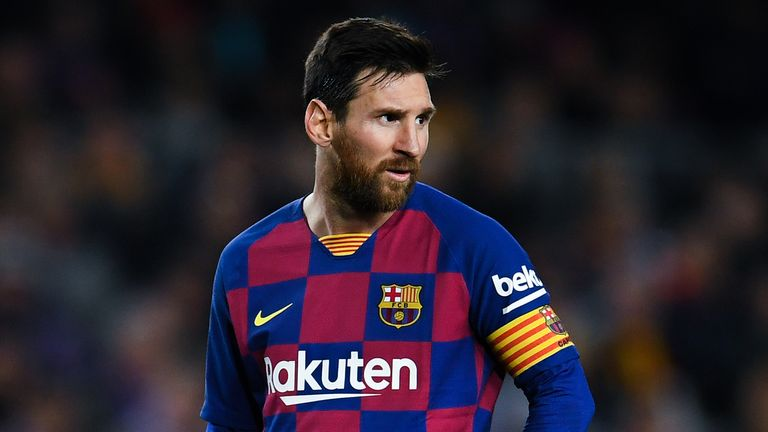 Abramovich Requests Urgent Meeting With Messi's Reps Over Chelsea Move