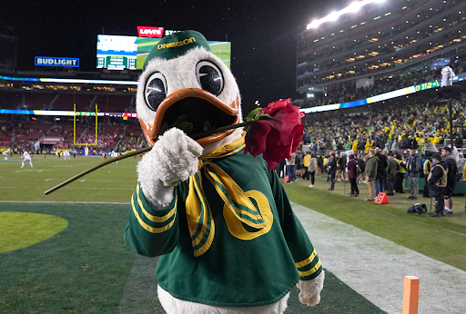The Odds Of Oregon Making The National Playoff With The New Schedule