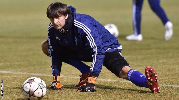 Ukraine's Assistant Coach Included In Squad To Face France After Players Contract Coronavirus