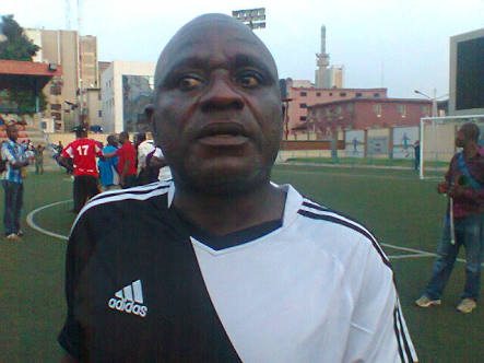 Kpakor: How Eagles Players Caused Humiliating Defeat Vs Algeria In 1990 AFCON Opener