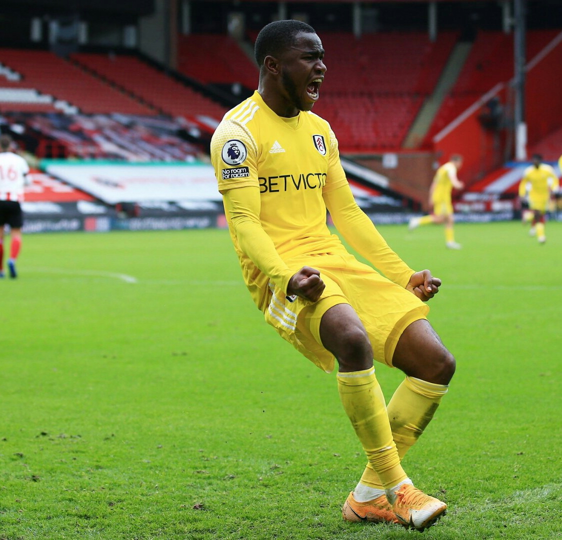Lookman Voted Fulham's MOTM In Draw At Sheffield United