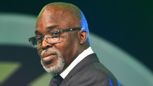 NFF President Amaju Pinnick Elected Into FIFA Council