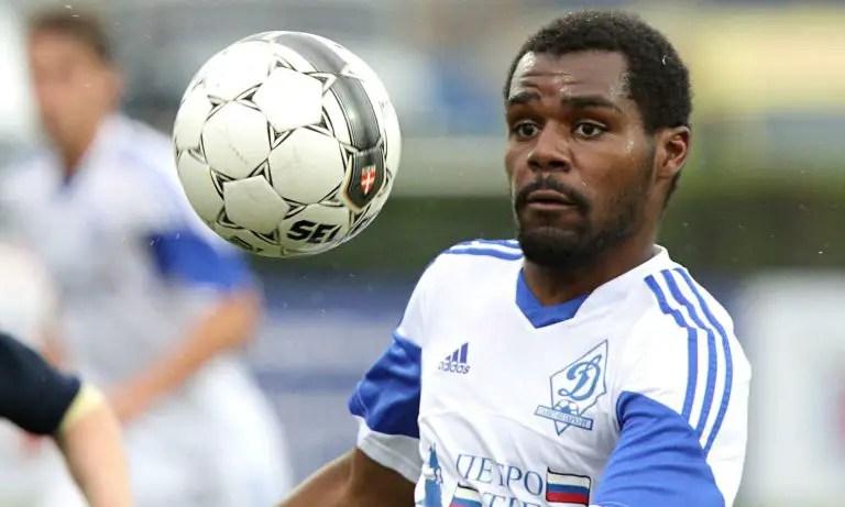 Russian Premier League: Idowu Scores In Struggling Khimki's Away Win