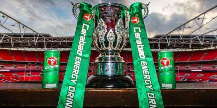 Carabao Cup Quarter-finals Draw: Arsenal To Face Man City, Everton Host Man United