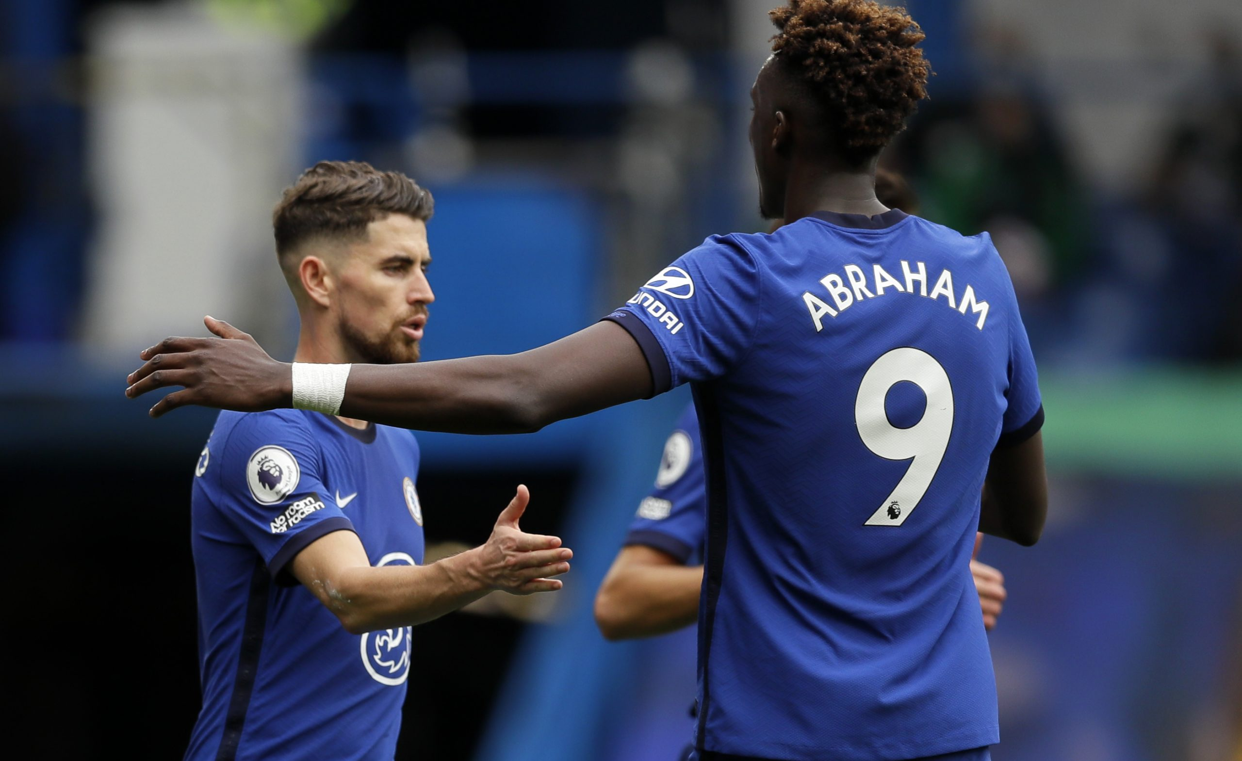 Premier League: Chelsea Bounce Back To Defeat Crystal Palace