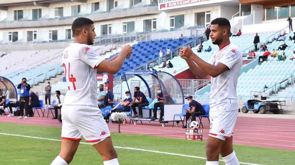 Eagles Next Foe Tunisia Thrash Sudan 3-0 In Friendly